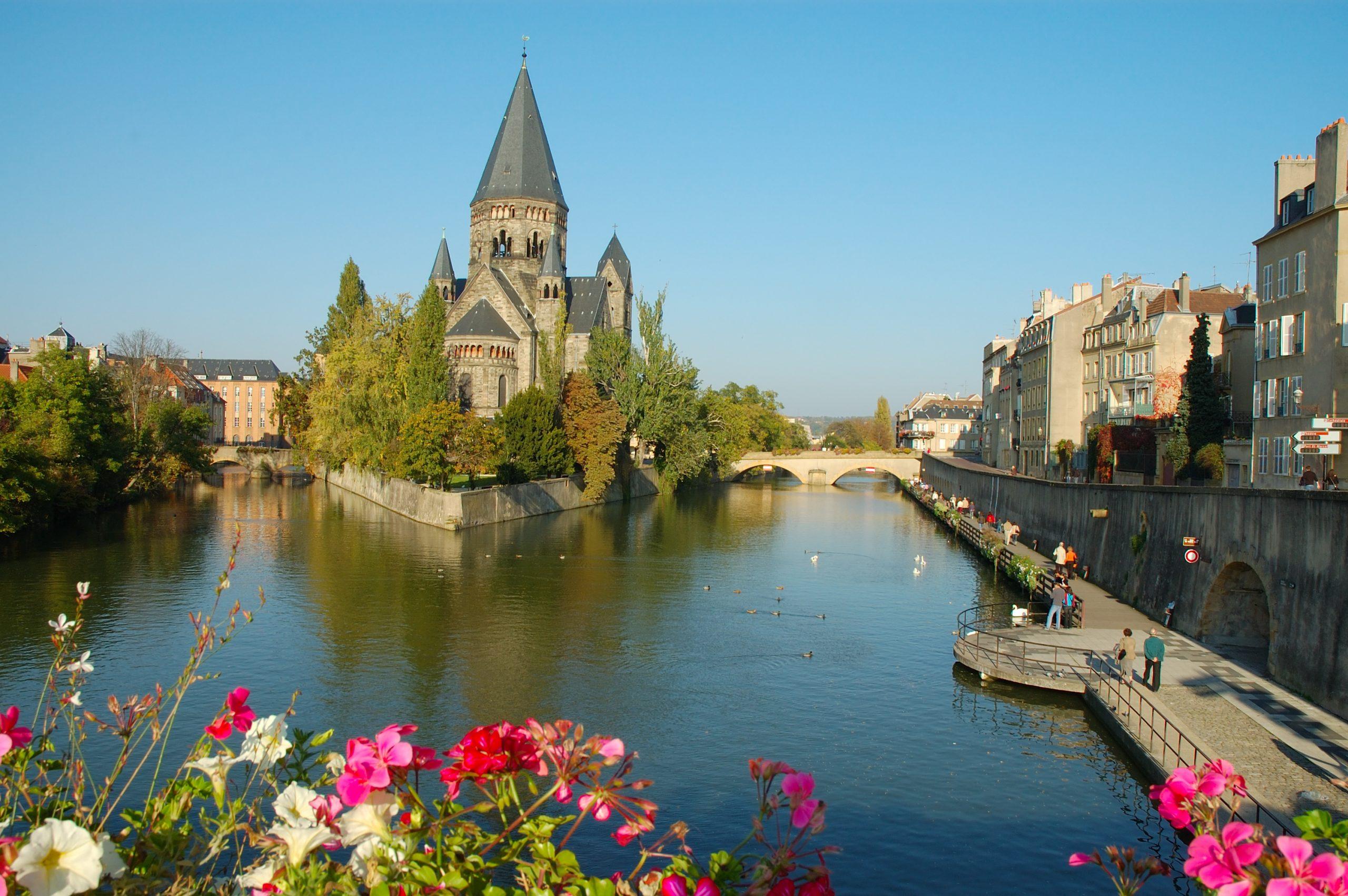L'Orchidée Sauvage Metz